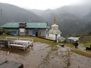 Rainy Day in Ringmu